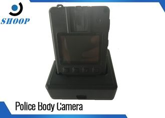 32GB Police Evidence Law Enforcement Wear Body Cameras With Shoulder Clip Mount
