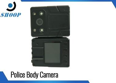 32GB/64GB HD 1296P Body Worn Camera Police Security for Law Enforcement
