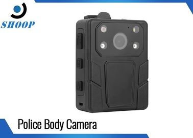Wide Angle 140 Degree Security Guard Body Camera 32GB IP67 With 2 IR Lights