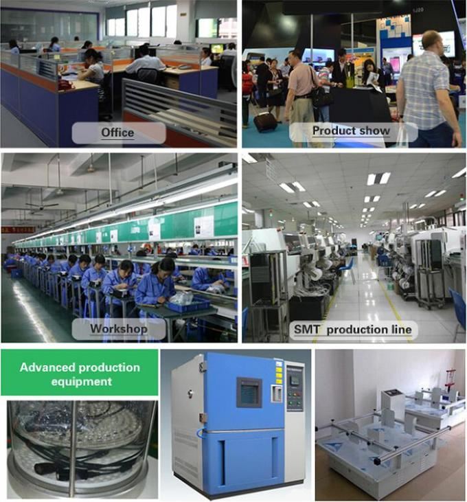 Shenzhen Shoop Technology CO.,LTD